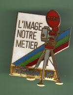 FRANCE TELECOM *** L'IMAGE DE NOTRE METIER *** A033 - France Telecom