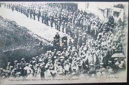 44 St NAZAIRE Arrivée Des Prisonniers Allemands WW1 Montoir - Saint Nazaire