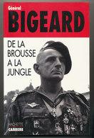 DE LA BROUSSE A LA JUNGLE - Books