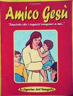 AMICO GESù -FIGURINE DEL VANGELO -IL SEMINATORE ANNO 2000 (260218) - Autres