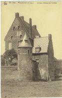 MOUSCRON - Le Vieux Château Des Comtes - Mouscron - Moeskroen