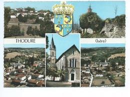 Thodure - Sonstige Gemeinden