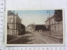 CPA (37) Indre Et Loire - FONDETTES - Rue Eugène-Gouin - Fondettes
