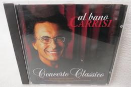 "CD ""Al Bano Carrisi"" Concerto Classici, Die Schönsten Klassik-Hits - Classical"
