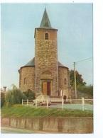 Mont Saint Guibert Eglise ( R4 Renault 4 ) - Mont-Saint-Guibert