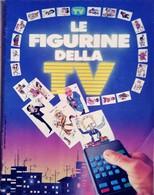 FIGURINE DELLA TV -SORRISI CANZONI - ANNO 1988  (260218) - Autres
