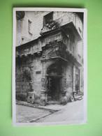 CPA  Périgueux Dordogne  Maison Renaissance  - Rue  Eguilllerie - Monuments