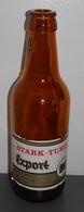 BOUTEILLE  VINTAGE DE LE BIÉRE STARK TURIA DE SPAIN  - TRES RARE - Beer