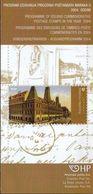 Croatia 2004 / Program Of Commemorative Stamp Issues In 2004 / Prospectus, Leaflet, Brochure - Croatie