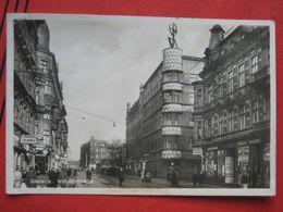 """Gliwice / Gleiwitz -  """"Wilhelmstrasse"""" - Polonia"""