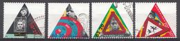 Pays-Bas 1985  Mi.nr: 1281-1284 Für Das Kinder  Oblitérés / Used / Gestempeld - Periode 1980-... (Beatrix)