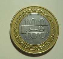 Bahrain 100 Fils 2007 - Bahrain