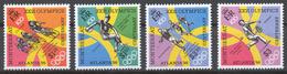 Montserrat 957-60** OLYMPIC GAMES, ATLANTA - Montserrat