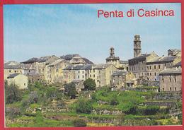 CPM-20 Hte Corse- PENTA Di CASINCA - SUP* 2 SCANS. - Other Municipalities