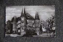 LE RHEU - Château D'Apigné - France