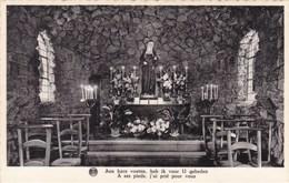 Maldegem, Maldeghem, Kleit Aan Hare Voeten Heb Ik Voor U Gebeden (pk43537) - Maldegem