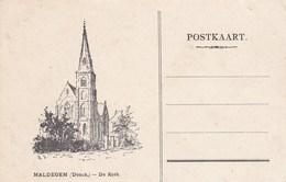 Maldegem, Maldeghem, Donck, De Kerk (pk43538) - Maldegem