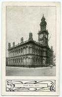HULL : TOWN HALL - Hull