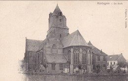 Maldegem, Maldeghem, De Kerk (pk43539) - Maldegem