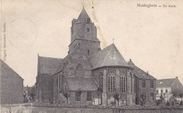 Maldegem, Maldeghem, De Kerk (pk43541) - Maldegem