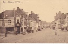 Maldegem, Maldeghem, Marktstraat Pk43548) - Maldegem