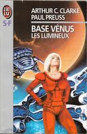 J'ai Lu 3379 - CLARKE Et PREUSS- Les Lumineux (TBE) - J'ai Lu