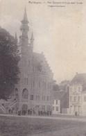 Maldegem, Maldeghem, Het Gemeentehuis Met Linde Pk43550) - Maldegem