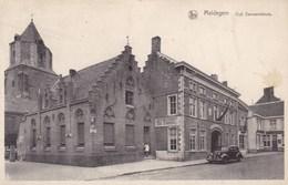 Maldegem, Maldeghem, Oud Gemeentehuis Pk43554) - Maldegem