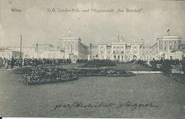1250. Landes-Heil- Und Pflegeanstalt  -Am Steinhof- - Altri