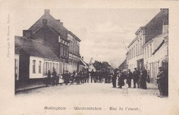 Maldegem, Maldeghem, Westeindeken, Rue De L'ouest Pk43556) - Maldegem