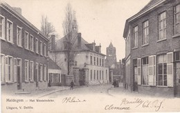 Maldegem, Maldeghem, Het Westeindeke (pk43558) - Maldegem