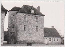 Le Chateau De   BUSSY   DUN  SUR  AURON - Frankrijk
