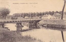 Maldegem, Maldeghem, Zelzatsche Vaart, Canal De Zelzaete (pk43560) - Maldegem