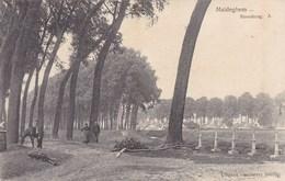 Maldegem, Maldeghem, Stroobrug (pk43561) - Maldegem