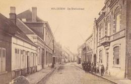Maldegem, Maldeghem, De Statiestraat (pk43566) - Maldegem