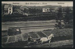 AK/CP  Bad Albersdorf   Steinburg   Gel/circ. 1910    Erhaltung/Cond.  2   Nr. 00353 - Altri