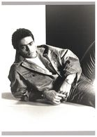Photographie D'artiste / Movie Star Photo - Anthony Delon (#9087) - Reproductions