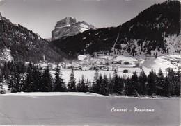 AK Canazei - Panorama  (33457) - Trento