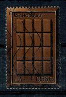 2009 N 4364 PLAQUE CHOCOLAT OBLITERE #227# - France