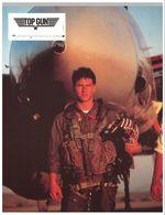Photographie D'artiste / Movie Star Photo - Tom Cruise (#8903) Top Gun - Photos