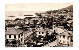 PORTUGAL . MADEIRA . FUNCHAL - Réf. N°7619 - - Madeira