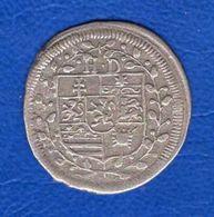 Hessen -darmstadt  2  Albus  1694 - [ 1] …-1871 : Stati Tedeschi