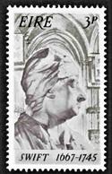 Ireland - Scott #240 MNH (1) - 1949-... Republic Of Ireland