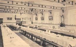FERRIERES - Etablissement De Saint-Roch - Petit Séminaire, Ecole Normale, Ecole Moy., Sect. Préparatoire - Un Réfectoire - Ferrieres