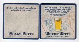 Wieckse Witte - - Sotto-boccale
