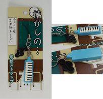 Decorative Strap : Keyboard - Charms
