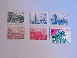 ALGÉRIE   1982-85    LOT# 18 - Algérie (1962-...)