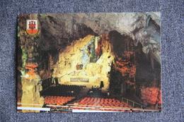 GIBRALTAR - ST MICHAEL'S CAVE - Gibraltar