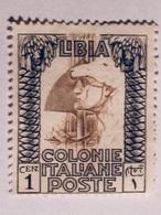 LIBYE / LIBYA  1924-40  LOT# 3 - Libye