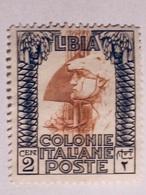LIBYE / LIBYA  1924-40  LOT# 10 - Libye